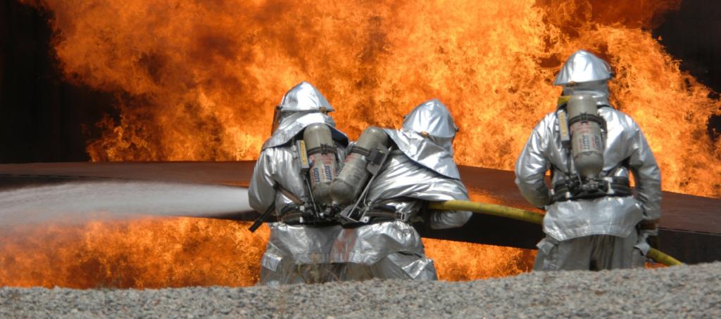 Addetto antincendio – Rischio Basso